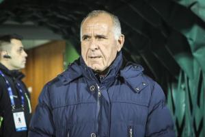 """Παναθηναϊκός: """"Βόμβες"""" Κωνσταντίνου! """"Δεν παίρνουμε άδεια από UEFA, δεν υπάρχει υποψήφιος επενδυτής"""""""