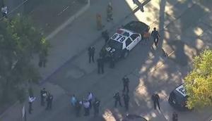 Πυροβολισμοί σε σχολείο στο Λος Άντζελες: Χειροπέδες σε 12χρονη – Εκπυρσοκρότησε το όπλο της
