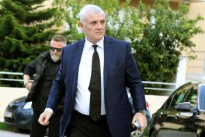 Μελισσανίδης: «Ο τελικός Κυπέλλου θα γίνει στο ΟΑΚΑ»