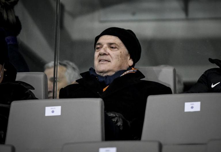 ΑΕΚ – Αστέρας Τρίπολης: Δίπλα στους «κιτρινόμαυρους» ο Μελισσανίδης | Newsit.gr