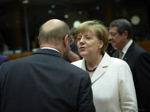 Συμφωνία στη Γερμανία για σχηματισμό κυβέρνησης