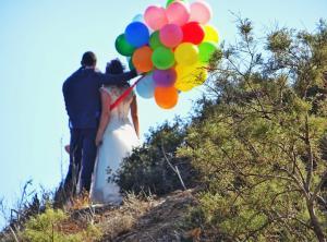 """Ο Άγιος Βαλεντίνος """"σκοτώνει"""" τον γάμο!"""