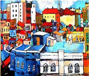 Έκθεση ζωγραφικής διοργανώνεται για πρώτη φορά στις φυλακές Διαβατών