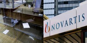 Εξελίξεις στην υπόθεση Novartis! Το FBI στέλνει ηχητικά ντοκουμέντα και στοιχεία για Offshore