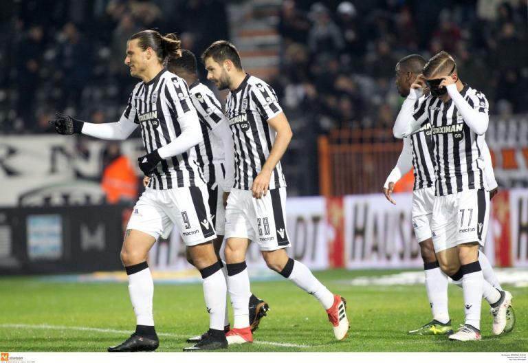 ΠΑΟΚ – ΑΕΛ: «Λύσσα» για το πρωτάθλημα! «Τριάρα» στην Τούμπα | Newsit.gr
