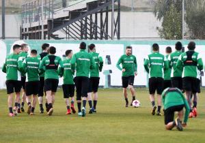 Παναθηναϊκός: Οι ποδοσφαιριστές επιμένουν για συνάντηση με τη διοίκηση