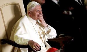 Πάπας Βενέδικτος: Αισθάνομαι τις δυνάμεις μου να μειώνονται, άρχισα να ταξιδεύω προς τον Oίκο