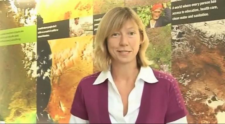 Παραιτήθηκε η αναπληρώτρια διευθύντρια της Oxfam μετά το ροζ σκάνδαλο στην Αϊτή | Newsit.gr