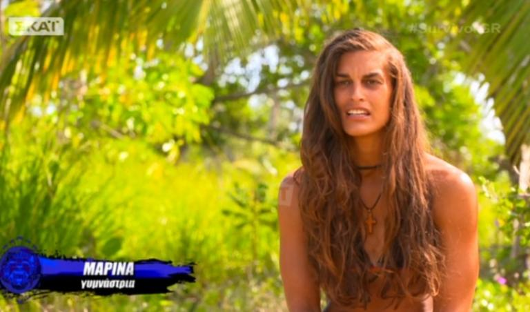 Survivor: Αδιανόητη προσβολή από τη Μαρίνα Πήχου κατά της Κωνσταντίνας Σπυροπούλου!   Newsit.gr