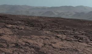 Εντυπωσιακό! Ο πλανήτης Άρης όπως δεν τον έχουμε ξαναδεί!