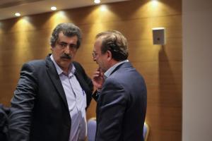 Πολάκης: Η Novartis συνέβαλε στη χρεωκοπία της Ελλάδας
