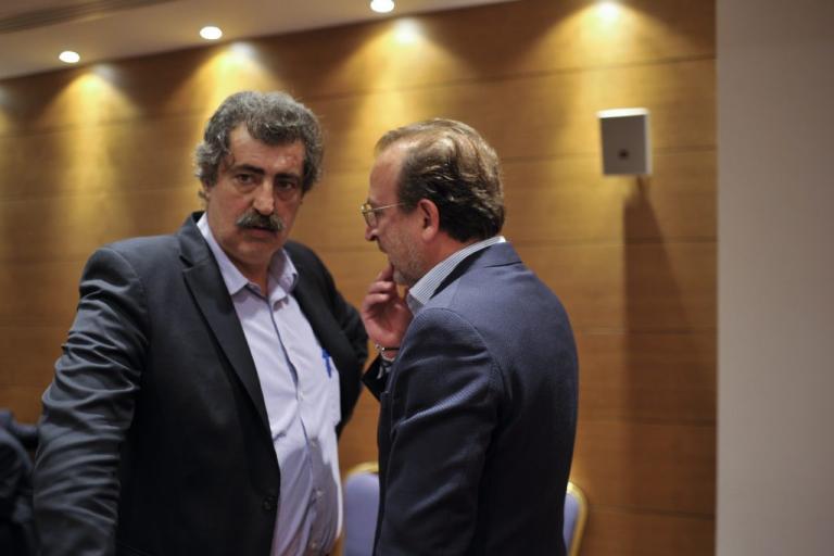Πολάκης: Η Novartis συνέβαλε στη χρεωκοπία της Ελλάδας   Newsit.gr