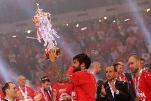Ολυμπιακός – ΑΕΚ, Πρίντεζης: «Ο μικρότερος στόχος το Κύπελλο, αλλά τον θέλουμε»!