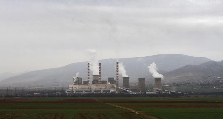 Ο λιγνίτης, το Αμύνταιο και το φθηνό ρεύμα για την βιομηχανία | Newsit.gr