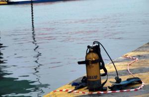 Πτώμα άγνωστου άνδρα στο λιμάνι της Μυτιλήνης