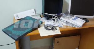 Λακωνία: Νέες διαρρήξεις έξω από τη Σπάρτη [vid]