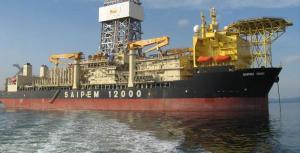 Κυπριακή ΑΟΖ: Τα υποστηρικτικά σκάφη του Saipem 12000 «έδεσαν» στη Λεμεσό