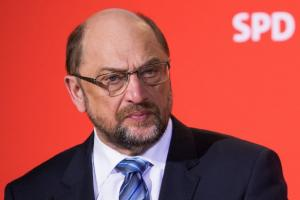Παραιτήθηκε από την ηγεσία του SPD ο Μάρτιν Σουλτς