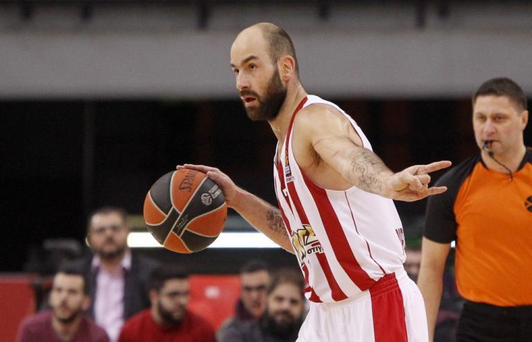 Ηγέτης ο Σπανούλης, «άρρωστος» ο Ολυμπιακός! Πάλεψε… για την έκπληξη η Βαλένθια | Newsit.gr