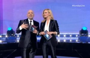 Sunday Live εναντίον Survivor: Ποιο κέρδισε τους τηλεθεατές