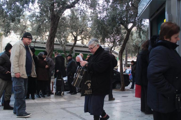 Συντάξεις πείνας! 700.000 συνταξιούχοι παίρνουν κάτω ως 500 ευρώ μικτά! | Newsit.gr