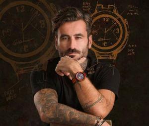 Γιώργος Μαυρίδης: Στην Πάτρα για το καρναβάλι με το Νίκο Αναδιώτη και τη Βασιλική Σταματοπούλου!