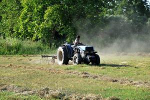 Μπλόκα οι αγρότες… εκατομμύρια ο ΕΛΓΑ