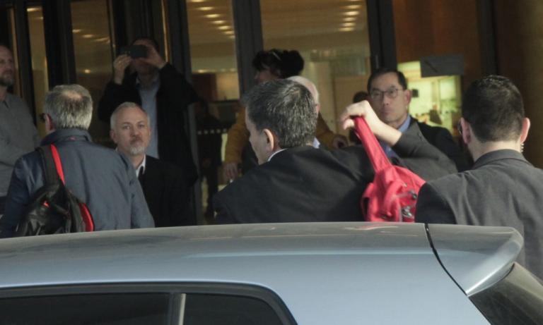 Γυρίζουν εσπευσμένα στην Αθήνα οι ελεγκτές της τρόικας – Τρομάζει η πολιτική ένταση | Newsit.gr