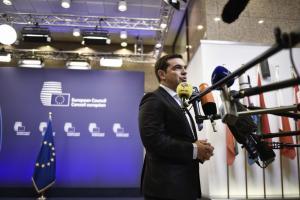 Θέμα Τουρκίας βάζουν Τσίπρας και Αναστασιάδης στη Σύνοδο Κορυφής