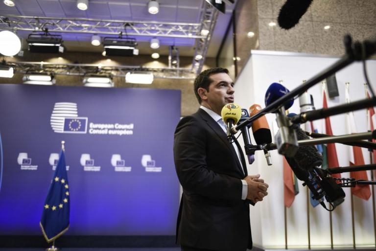 Θέμα Τουρκίας βάζουν Τσίπρας και Αναστασιάδης στη Σύνοδο Κορυφής   Newsit.gr