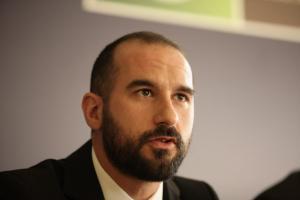Τζανακόπουλος: Έρμαιο της ακροδεξιάς πτέρυγας ο Μητσοτάκης