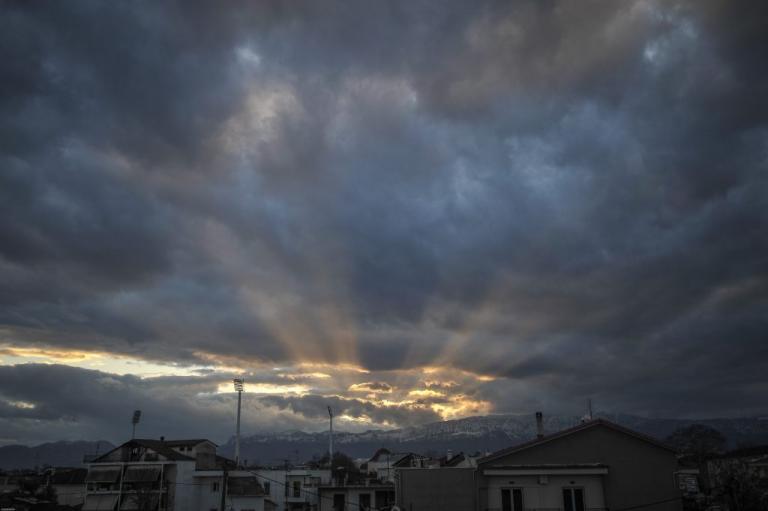 Καιρός: Βροχές και… βαρυχειμωνιά και την Τετάρτη! | Newsit.gr