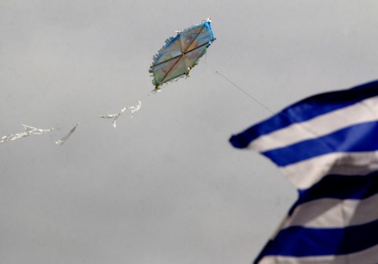 Καθαρά Δευτέρα: Αθήνα, Πειραιάς, Περιστέρι, Μαρούσι, Γλυφάδα, Καλλιθέα… πετάνε χαρταετό! | Newsit.gr