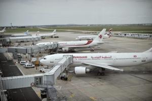 Παρίσι: Δραματική η κατάσταση στο αεροδρόμιο Ορλί λόγω της κακοκαιρίας – Ακυρώθηκαν 200 πτήσεις