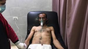 Τουρκία: Δεν χρησιμοποιούμε χημικά στην Αφρίν