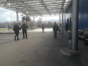 Αγρίνιο: Στο νοσοκομείο ο ένας από τους δύο αυτοδιοικητικούς που έπαιξαν μπουνιές! [vid]
