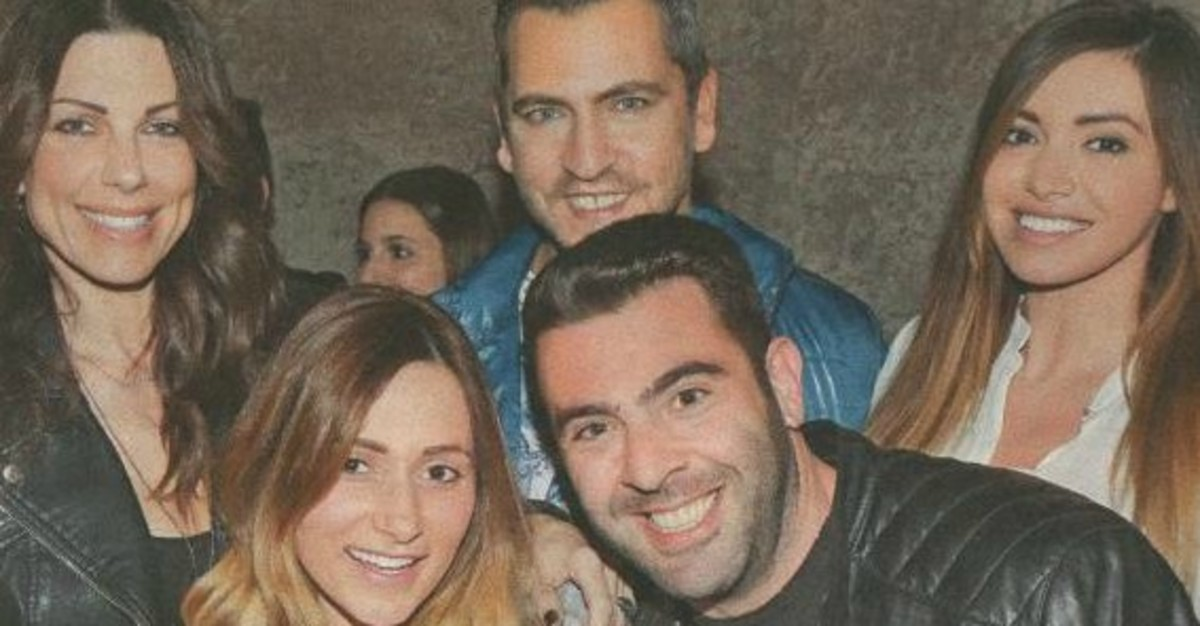 Δέκα χρόνια με αναστολή στον Αγγλούπα για τον πυροβολισμό στην Γωγώ Φαρμάκη | Newsit.gr