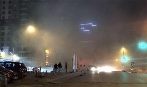 Άγκυρα: Ανατροπή! Η έκρηξη οφειλόταν σε βόμβα! 8 συλλήψεις [pics]