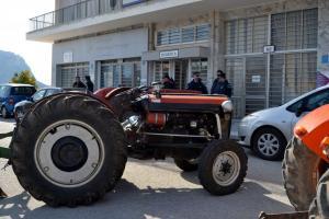 Ξεκινάει η υποβολή αιτήσεων ενίσχυσης γεωργών για το 2018