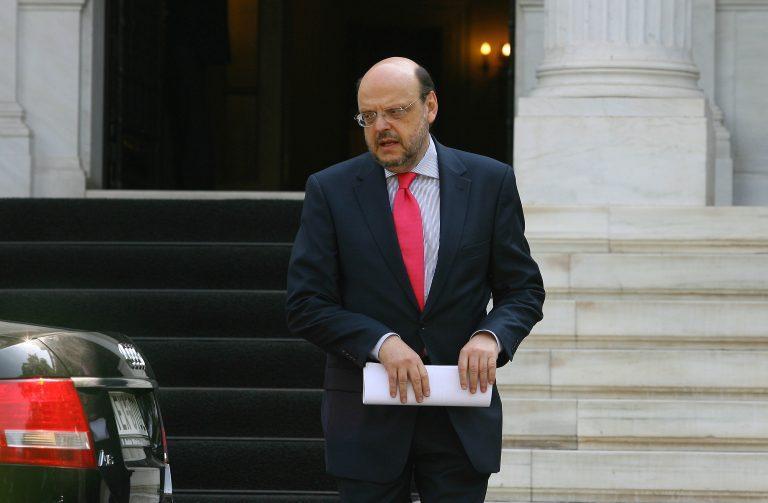 Νέες «βόμβες» Αντώναρου: Ο Μητσοτάκης έχει δεσμευτεί ότι θα στηρίξει τη συμφωνία με την ΠΓΔΜ | Newsit.gr
