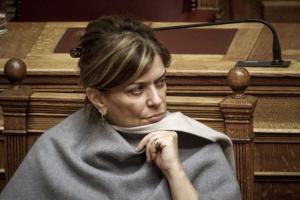 Δεν παραιτείται η Ράνια Αντωνοπούλου: Κρίνετέ με για το έργο μου – Επιστρέφω τα χρήματα από το επίδομα ενοικίου