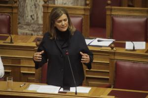 Δυσφορία Τσίπρα για Αντωνοπούλου – Περιμένει την παραίτησή της!