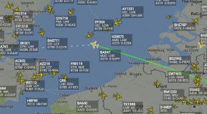 Συναγερμός για πτήση της British Airways από το Μόναχο στο Λονδίνο
