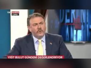 Σύμβουλος του Ερντογάν: Θα σπάσουμε τα πόδια όποιου Έλληνα ανέβει στα Ίμια