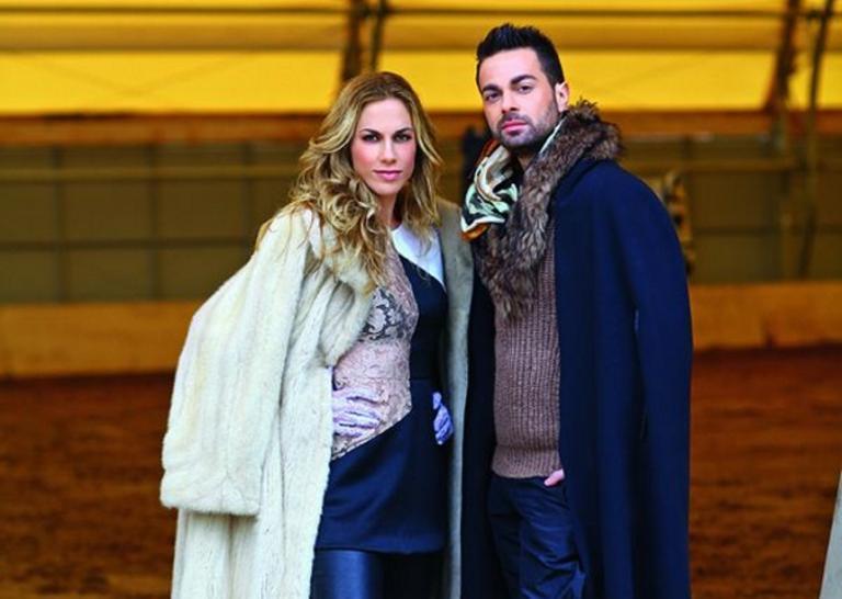 Ντορέττα Παπαδημητρίου: Το μήνυμα συμπαράστασης στον Ηλία Βρεττό, μετά το τροχαίο ατύχημα [pic] | Newsit.gr