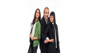 Είναι επίσημο: Περρής, Νέγκα και Βέλλη γίνονται CIRCO στο EPSILON