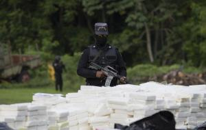 Κολομβία: Νέο «χτύπημα» στα καρτέλ – Κατασχέθηκαν πάνω από 3 τόνοι κοκαΐνης