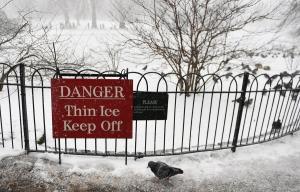Καιρός: Στην κατάψυξη όλη η Ευρώπη! 41 νεκροί από το κρύο! Στους -36 βαθμούς το θερμόμετρο στην Ελβετία