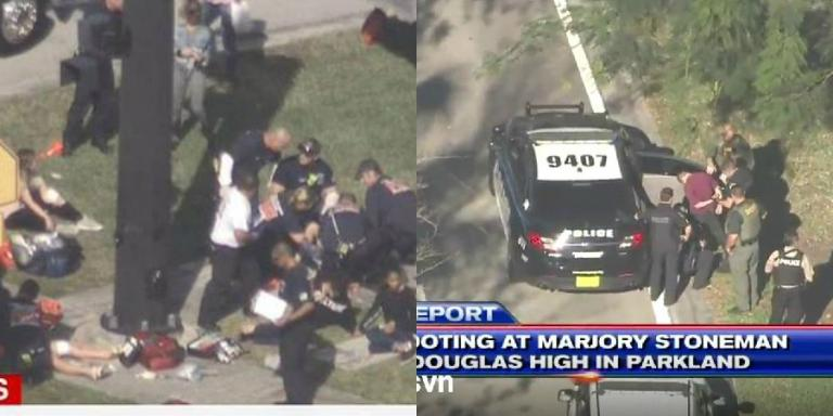Πιστολέρο σκόρπισε τον τρόμο σε σχολείο στην Φλόριντα – Τουλάχιστον ένας νεκρός! | Newsit.gr
