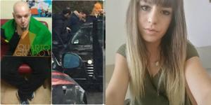 Ιταλία: Ερωτευμένος με την 18χρονη που δολοφονήθηκε και τεμαχίστηκε ο φασίστας της ρατσιστικής επίθεσης